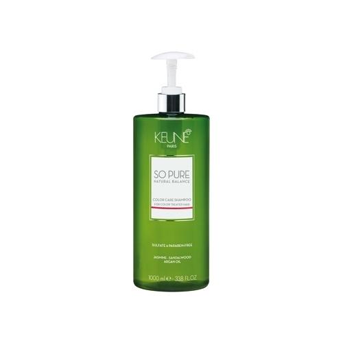 Keune So Pure Color Care šampūnas (1000 ml)
