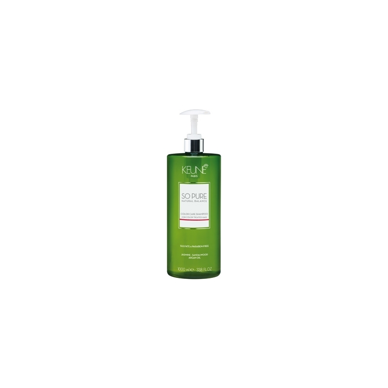 Keune So Pure Color Care šampūnas (1000 ml)