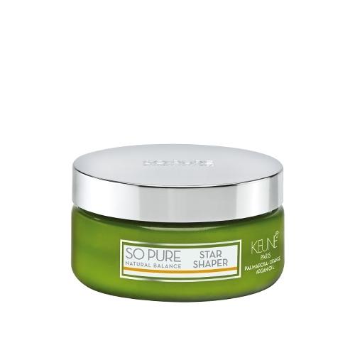 Keune So Pure Star Shaper plaukų formavimo kremas (100 ml)