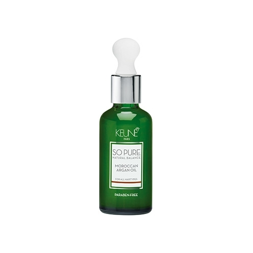 Keune So Pure Maroccan argano aliejus (45 ml)