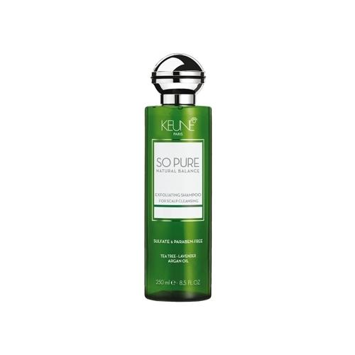 Keune So Pure Exfoliating šampūnas (250 ml)
