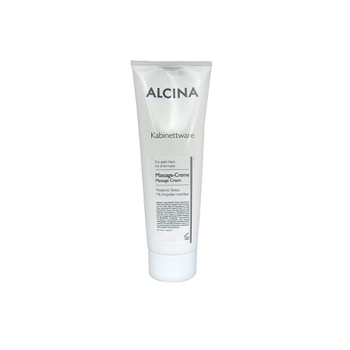 Alcina Massage-Creme masažo kremas (50 ml)