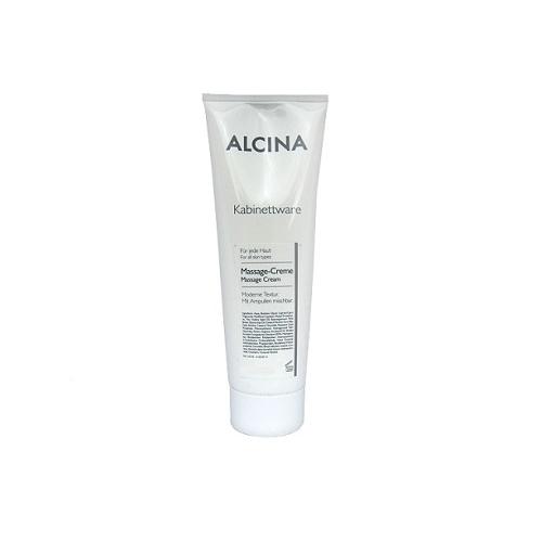 Alcina Massage-Creme masažo kremas (50 ml)
