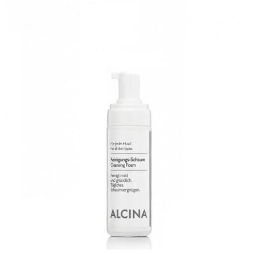 Alcina Reinigungs-Schaum valomosios veido putos (50 ml)