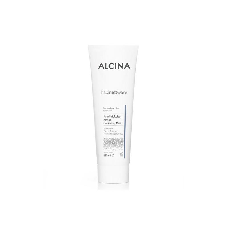 Alcina Feuchtigkeits-Maske drėkinanti kaukė sausai odai (250 ml)
