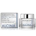 Alcina Rich Anti Age-Crème drėkinantis veido kremas brandžiai odai (50 ml)