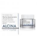 Alcina Myrrhe Gesichtscreme veido kremas ypač sausai odai (50 ml)