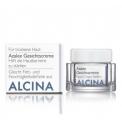 Alcina Azalee Gesichtscreme veido kremas sausai odai (50 ml)