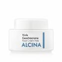 Alcina Viola Gesichtscreme veido kremas sausai, sudirgusiai odai (100 ml)