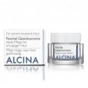 Alcina Fenchel Gesichtscreme veido kremas sausai, pleiskanojančiai odai (50 ml)