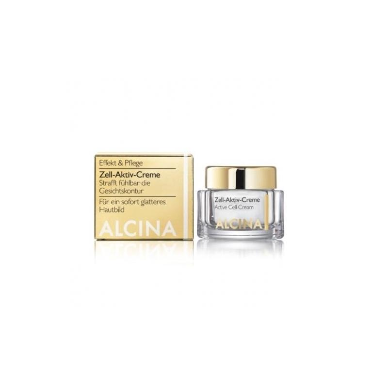 Alcina Zell Aktiv Creme ląsteles aktyvuojantis kremas (250 ml)