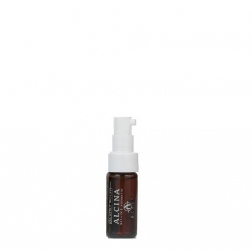Alcina Energy-Ampulle energizuojančios drėkinančios veido ampules (5 ml)