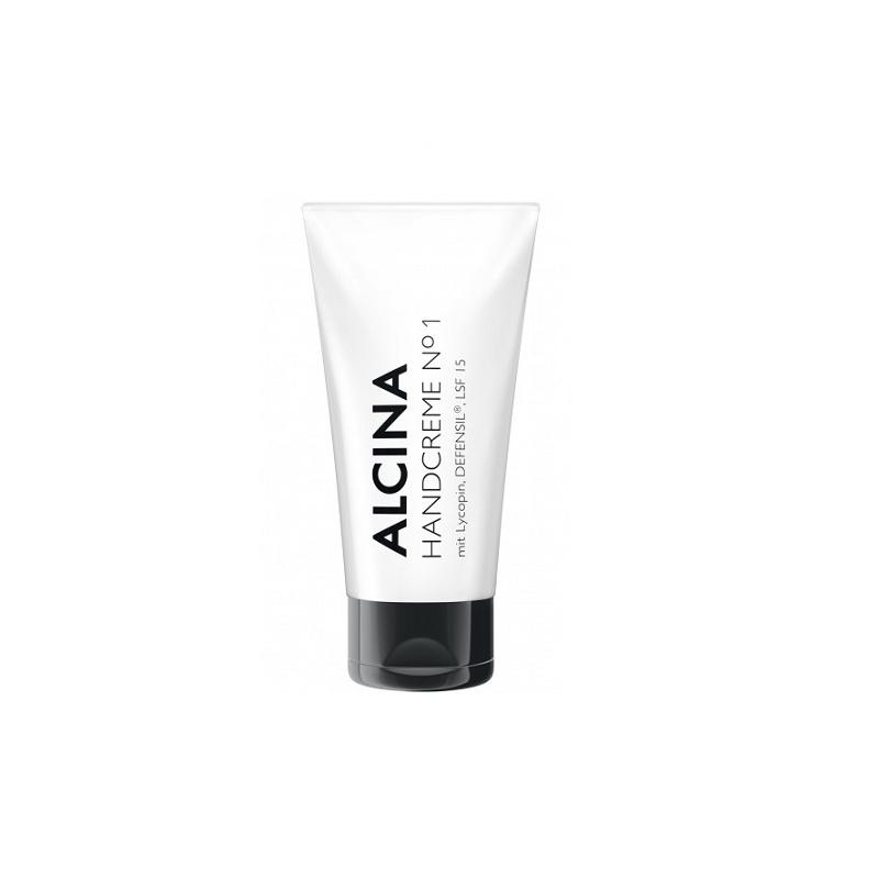 Alcina Handcreme No.1 apsauginis rankų kremas (50 ml)