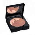 Alcina Brilliant Blush Triple Peach trijų atspalvių skaistalai (10 g)