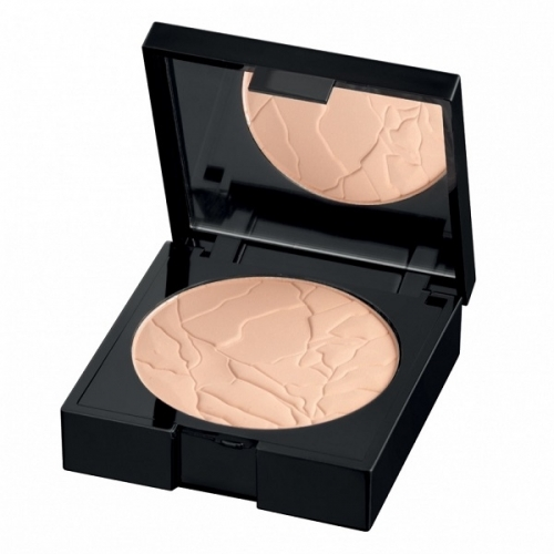 Alcina Matt Sensation Powder Medium matinė kompaktinė pudra (9 g)