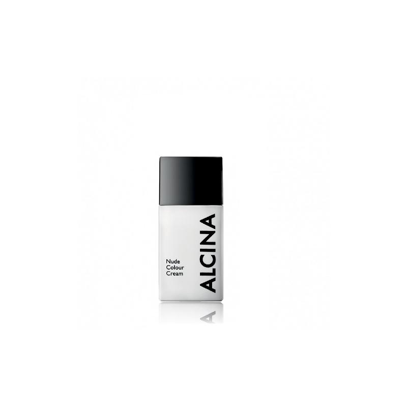 Alcina Nude Colour Cream švelniai tonuojantis kremas (35 ml)