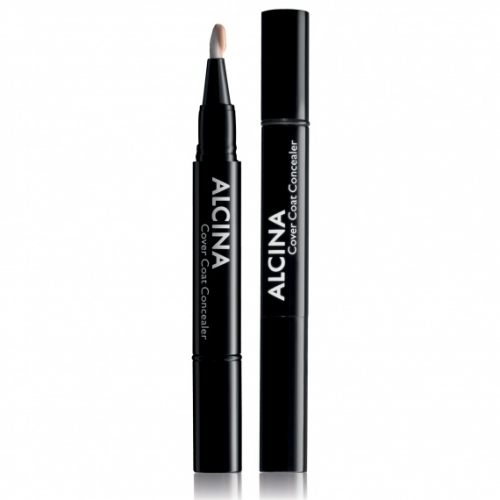Alcina Cover Coat Concealer Medium 020 maskuoklis