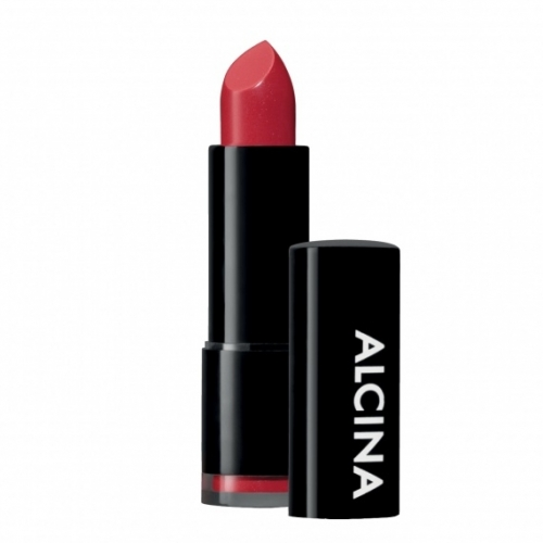 Alcina Intense Lipstick Henna 010  intensyvūs lūpų dažai
