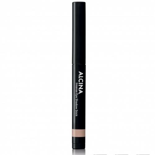 Alcina Intense Eye Shadow Stick Taupe 010 pieštukiniai akių šešėliai