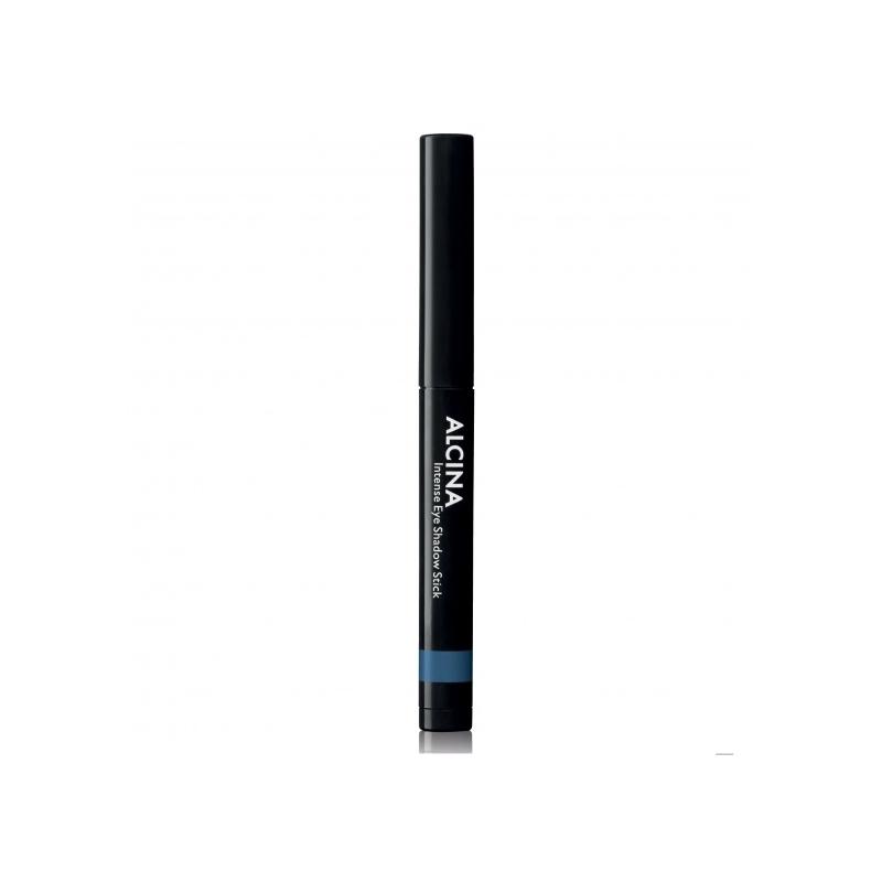 Alcina Intense Eye Shadow Stick Blue 030 pieštukiniai akių šešėliai