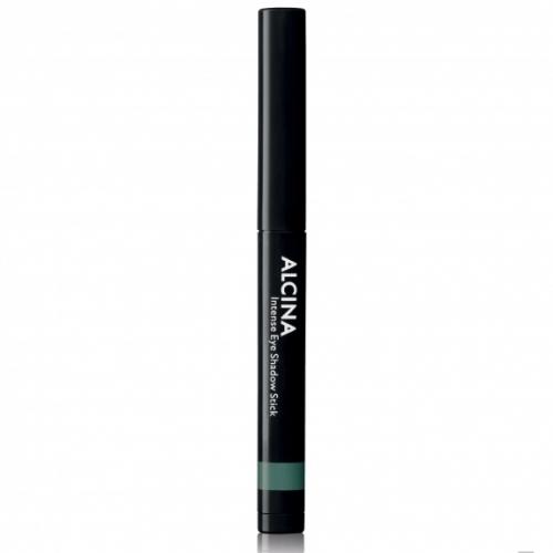 Alcina Intense Eye Shadow Stick Green 040 pieštukiniai akių šešėliai