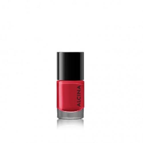 Alcina Ultimate Nail Colour Tango 030 ilgai išliekantis nagų lakas
