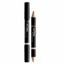 Alcina Perfect Eyebrow Styler Light 010 dvipusis antakių modeliavimo pieštukas
