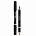 Alcina Perfect Eyebrow Styler Dark 020 dvipusis antakių modeliavimo pieštukas