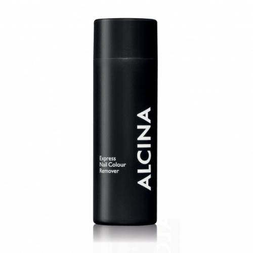 Alcina Express Nail Colour Remover nagų lako valiklis (100 ml)