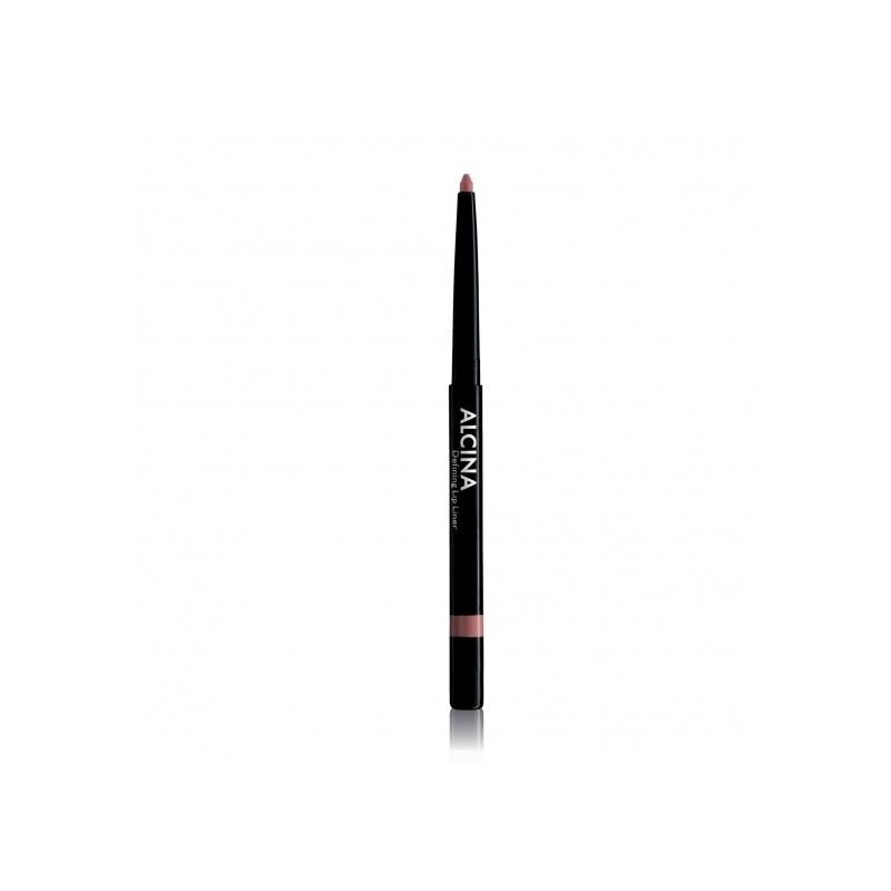 Alcina Defining Lip Liner Natural 010 lūpų pieštukas