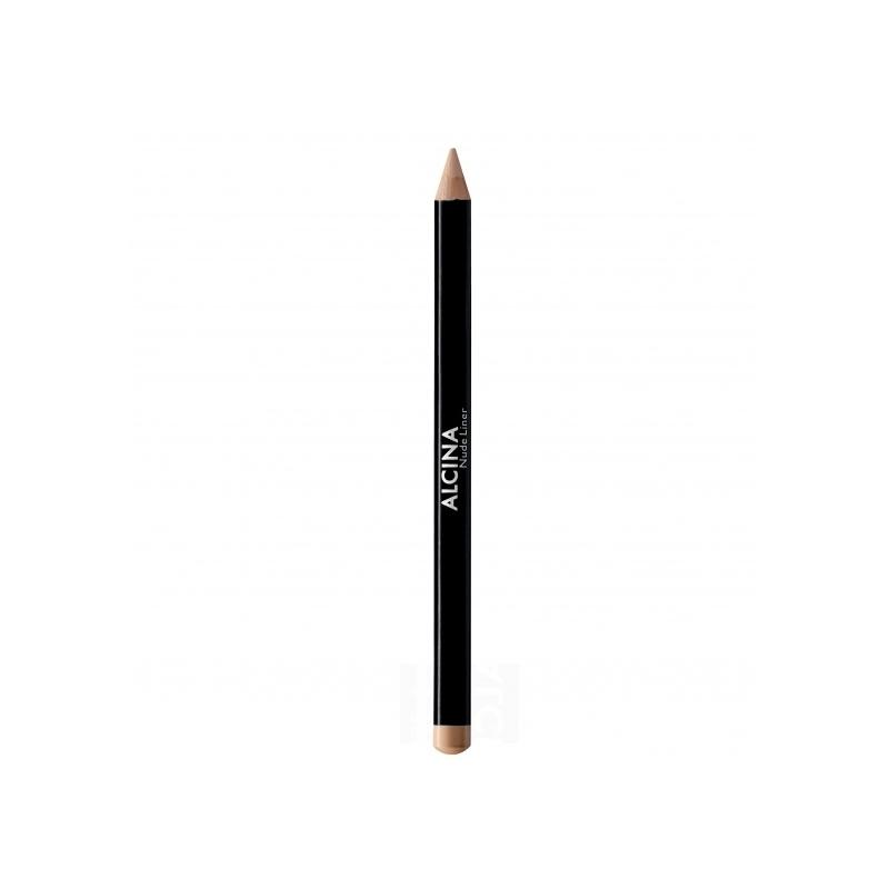 Alcina Nude Liner kontūrinis kūno spalvos pieštukas (vnt)