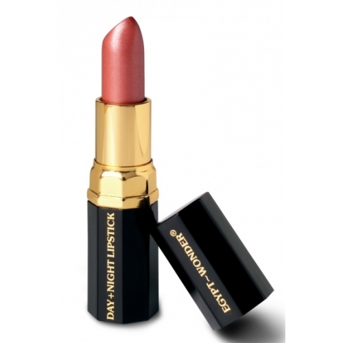 Egypt Wonder Day+Night Lipstick prie odos pH prisitaikantys lūpų dažai