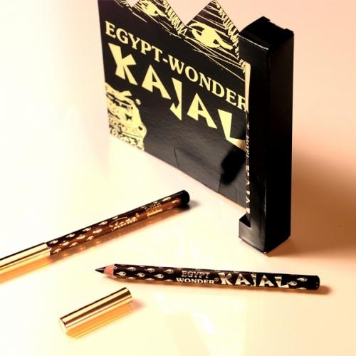 Egypt Wonder Kajal akių kontūrų pieštukas