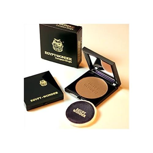 Egypt Wonder Compact Pearl perlinė kompaktinė pudra (11 g)