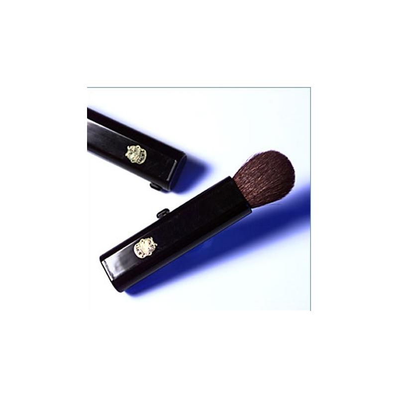 Tana Pocket Brush teptukas pudrai