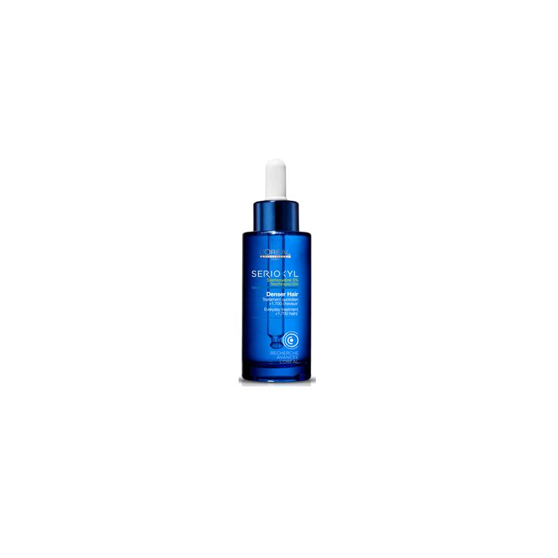 L'Oreal Professionnel Serioxyl Denser Hair serumas (90 ml)