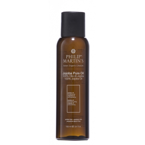 Philip Martin's Jojoba Pure Oil aliejus (100 ml)
