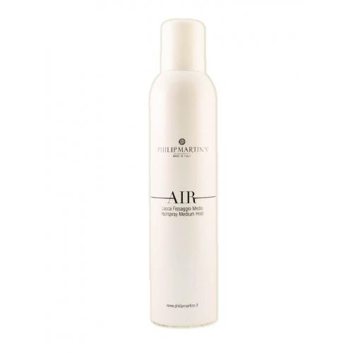 Philip Martin's Air Hairspray vidutinės fiksacijos plaukų lakas (300 ml)