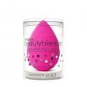 """The Original"""" Beautyblender® Single kempinėlė - aplikatorius + Mini Solid Cleanser valymo priemonės rinkinys"""