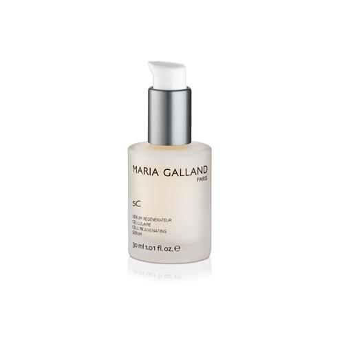 5C Maria Galland ląsteles jauninantis serumas su vynuogių kamieninių ląstelių ekstraktu (30 ml)