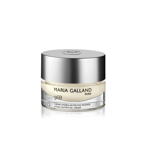 Maria Galland drėkinantis ir maitinantis dieninis kremas (50 ml)
