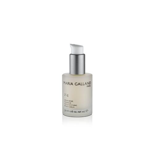 214 Maria Galland odos jautrumą mažinantis serumas su lotoso ekstraktu (30 ml)