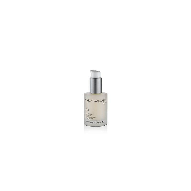 Maria Galland odos jautrumą mažinantis serumas (30 ml)