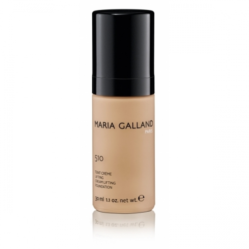 Maria Galland Cafe Creme stangrinanti kreminė pudra (30 ml)