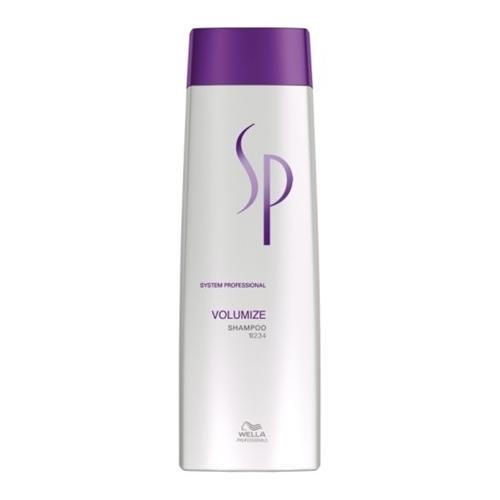 Wella SP Volumize šampūnas didinantis plaukų apimtį (250ml)