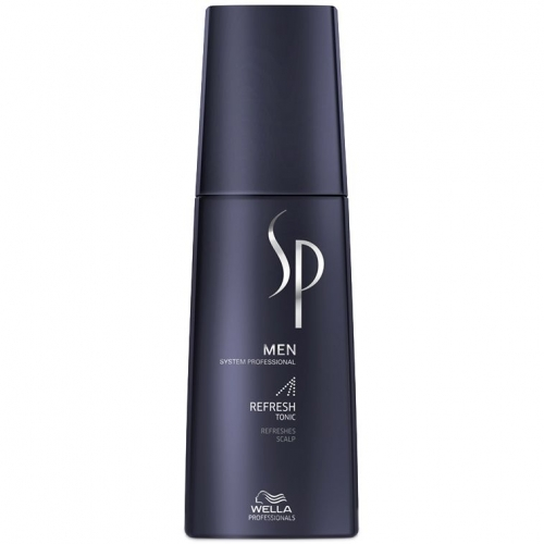 Wella SP Man Refresh Tonic gaivinamasis tonikas (125ml)