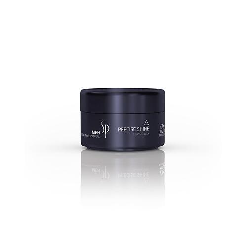 Wella SP Man Precise shine žvilgesio suteikiantis plaukų vaškas (75ml)