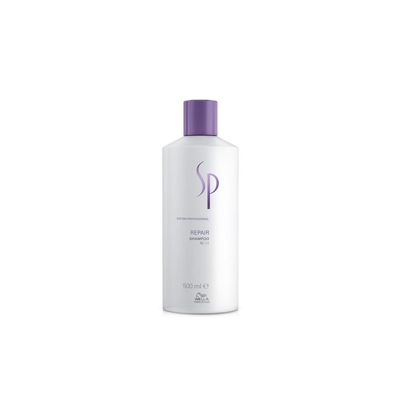 Wella SP Repair plaukus atstatantis šampūnas (500ml)
