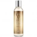 Wella SP Luxe Oil Keratin Protection keratiną apsaugantis šampūnas (200ml)