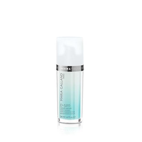 D-520 Maria Galland odos pigmentaciją mažinantis serumas (30 ml)